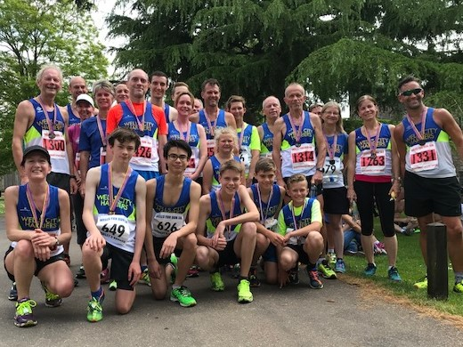 aaa2018teamHarriers